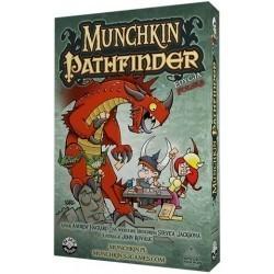 Munchkin Pathfinder