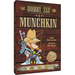 Dobry Zły i Munchkin