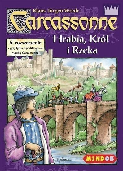 Carcassonne 6. Hrabia Król i Rzeka