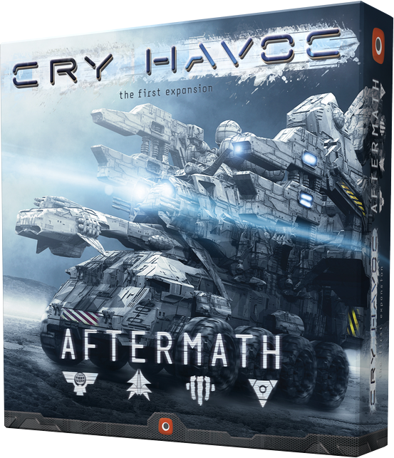 Cry Havoc Aftermath
