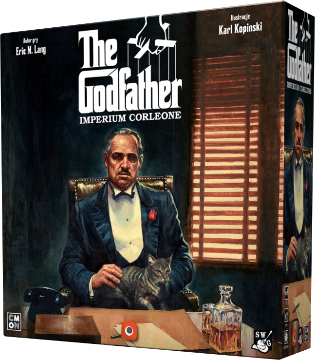 The Godfather Imperium Corleone