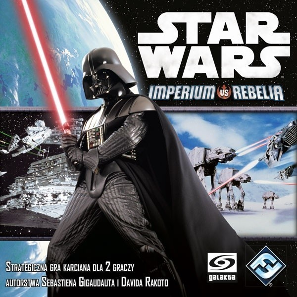 Star Wars Imperium vs Rebelia