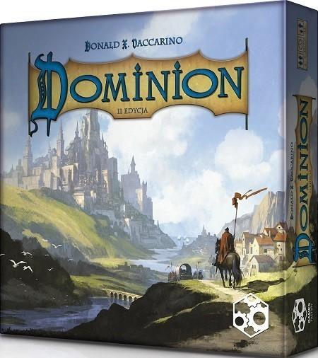 Dominion (2 edycja) PRE-ORDER