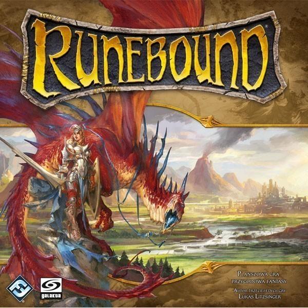 Runebound 3 edycja