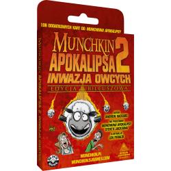 Munchkin Apokalipsa 2...