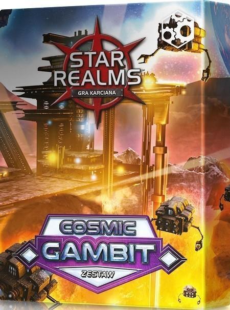 Star Realms Gambit (przedsprzedaż)