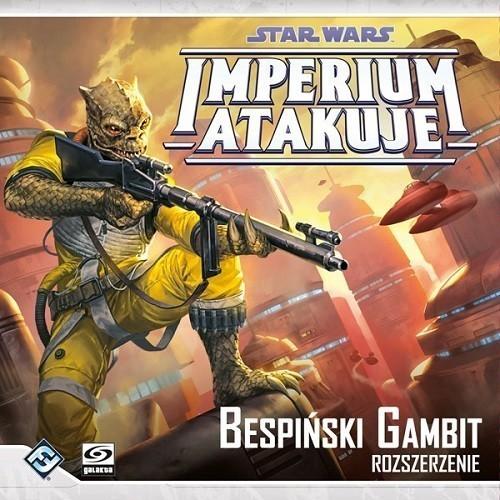 Imperium Atakuje Bespiński Gambit