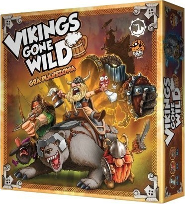 Vikings Gone Wild (przedsprzedaż)
