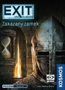 EXIT Zakazany Zamek