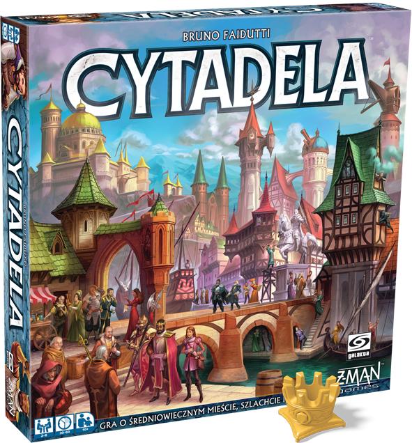 Cytadela - druga edycja