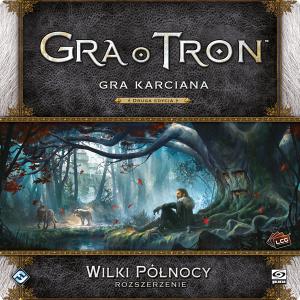 Gra o Tron LCG - Wilki Północy