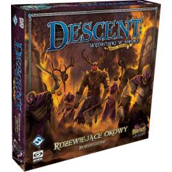 Descent - Rdzewiejące Okowy