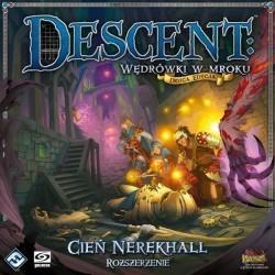 Descent - Cień Nerekhall