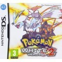 Pokemon White 2 NDS