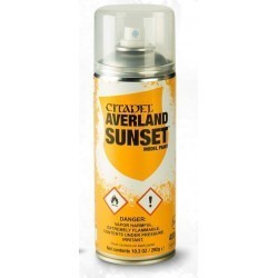 Citadel Spray Averland Sunset