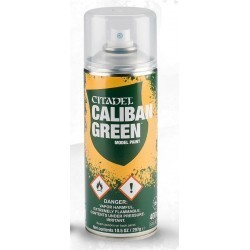 Citadel Spray Caliban Green