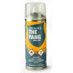 Citadel Spray The Fang