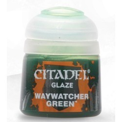 Citadel Glaze Waywatcher Green