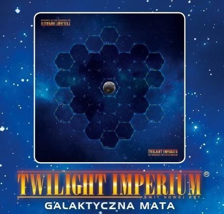Twilight Imperium Świt Nowej Ery - Mata do gry