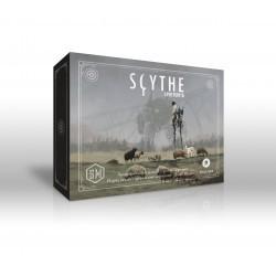 Scythe: Spotkania...
