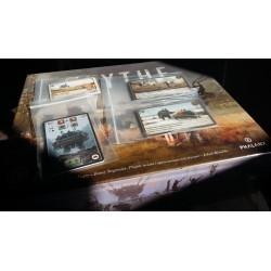 Scythe – zestaw kart promo