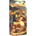 Pokemon TCG: Sun & Moon 9 Team Up Theme Deck Relentless Flame (przedsprzedaż)