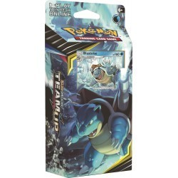 Pokemon TCG: Sun & Moon 9...