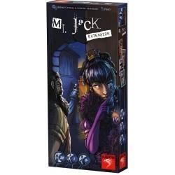 Mr. Jack - dodatek