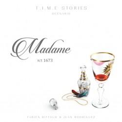 T.I.M.E Stories: Madame...