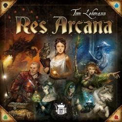 Res Arcana (przedsprzedaż)