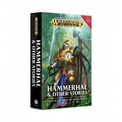 Hammerhall & Other Stories