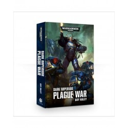 Dark Imperium: Plague War