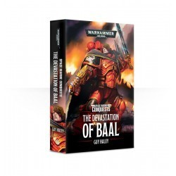 Devastation Of Baal