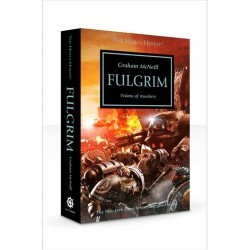 The Horus Heresy 5: Fulgrim