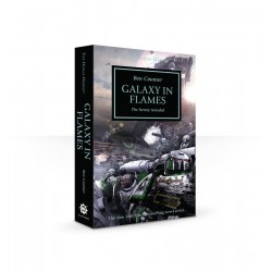 The Horus Heresy 3: Galaxy...
