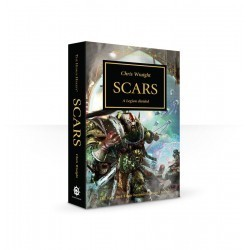 The Horus Heresy 28: Scars
