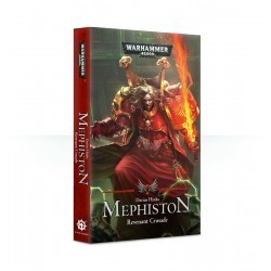 Mephiston Revenant Crusade