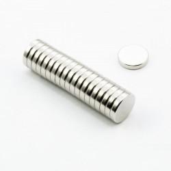 Magnes Neodymowy 10 x 2