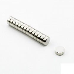 Magnes Neodymowy 8 x 3