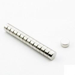 Magnes Neodymowy 8 x 4
