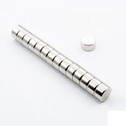 Magnes Neodymowy 9 x 5