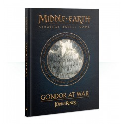 Middle-earth SBG - Gondor...