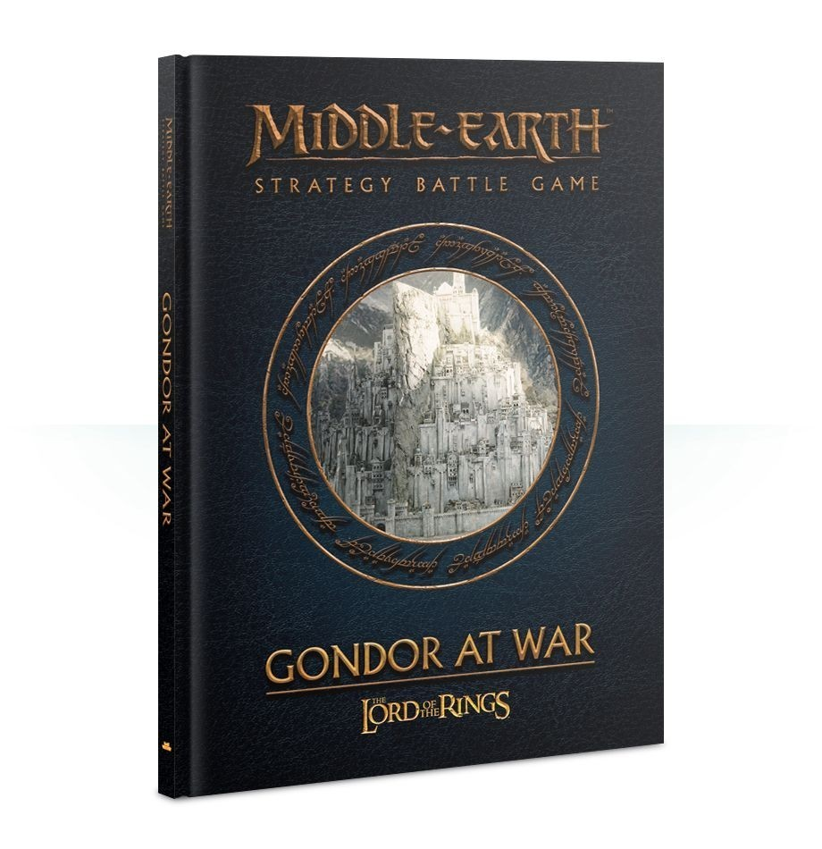 Middle-earth SBG - Gondor at War