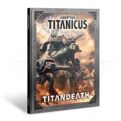Adeptus Titanicus –...