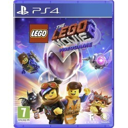 LEGO Movie: Przygoda 2 PS4
