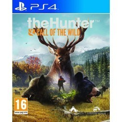 theHunter: Call of the Wild...