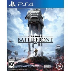 Star Wars Battlefront PL...
