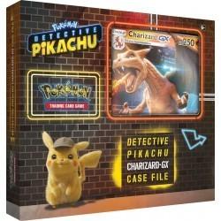 Pokemon TCG: Detective...