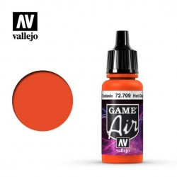 Vallejo Game Air 72.709 Hot...