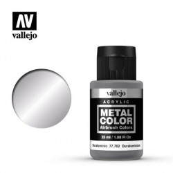 Vallejo Metal Color 77.702...